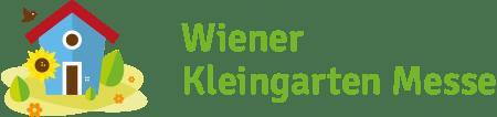 Wiener Kleingarten Messe Logo